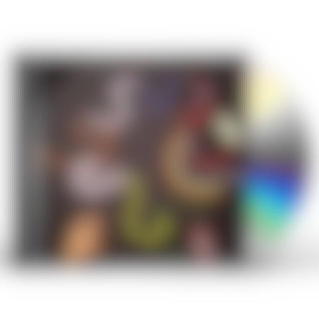 Momus OTTO SPOOKY CD