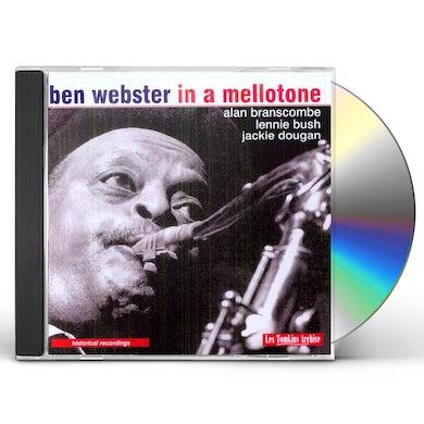 Ben Webster IN A MELLOTONE CD