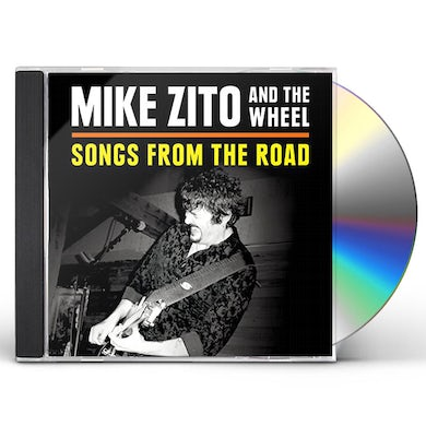 Mike Zito SONGS FROM THE ROAD CD