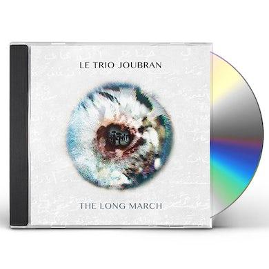 Le Trio Joubran LONG MARCH CD