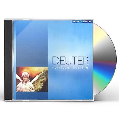 Deuter Spiritual Healing CD
