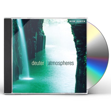 Deuter ATMOSPHERES CD