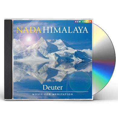 Deuter NADA HIMALAYA CD