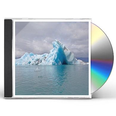 Surfer Blood SNOWDONIA CD