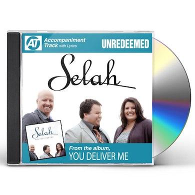 Selah UNREDEEMED CD