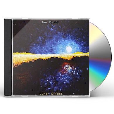 Dan Pound LUNAR EFFECT CD