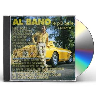 LE PIU BELLE CANZONI CD