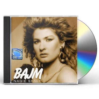 Bajm NAGIE SKALY CD