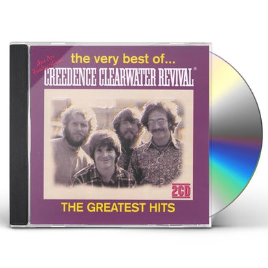 The Champs VERY BEST OF CD