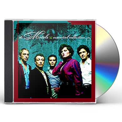 Motels ESSENTIAL COLLECTION CD