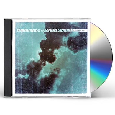 HIGHER PLACE CD