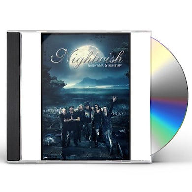 Nightwish SHOWTIME STORYTIME CD