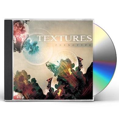 Textures PHENOTYPE CD