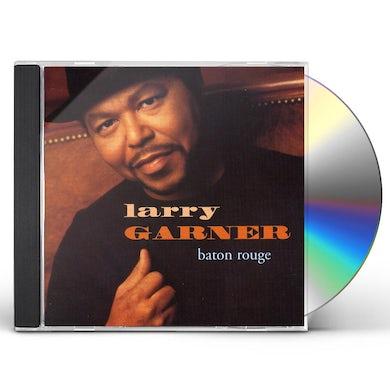 Larry Garner BATON ROUGE CD