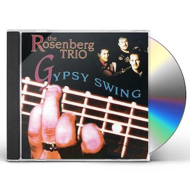 Rosenberg Trio GIPSY SWING CD