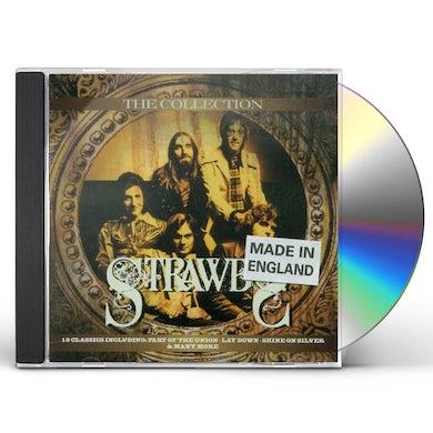 Strawbs COLLECTION CD
