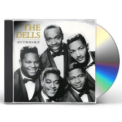 Dells ANTHOLOGY CD