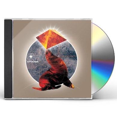 Orb CYDONIA CD