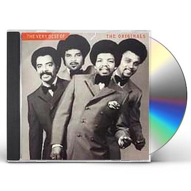 Originals VERY BEST OF CD