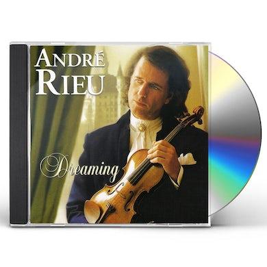 Andre Rieu DROMEN CD