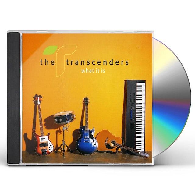 Transcenders