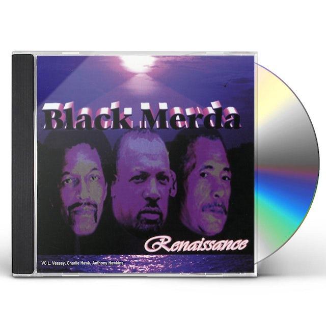 Black Merda!