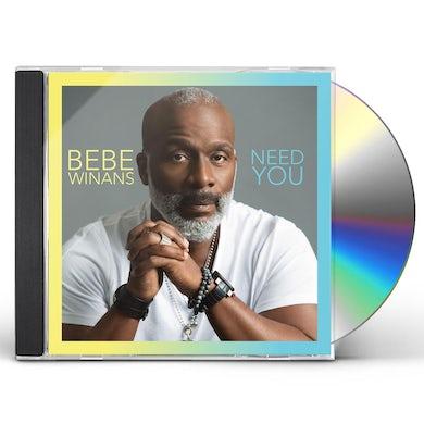 Need You CD