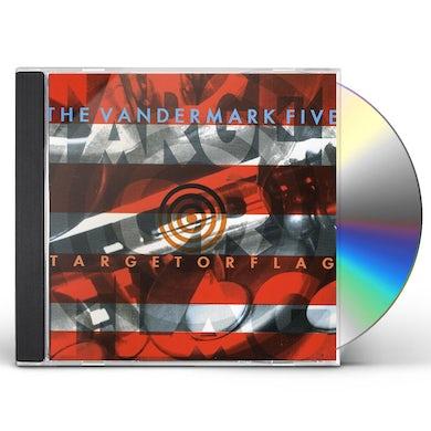 Vandermark 5 TARGET OR FLAG CD