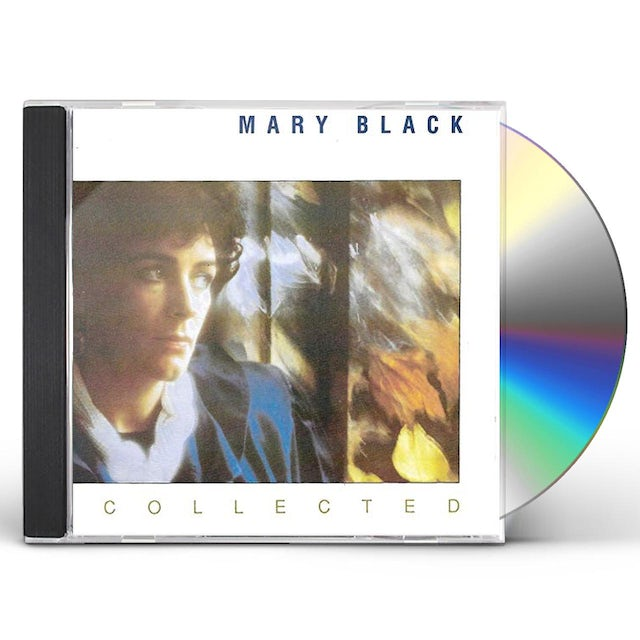 Mary Black COLLECTED CD