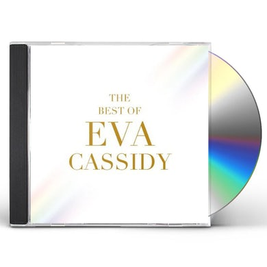 BEST OF EVA CASSIDY CD