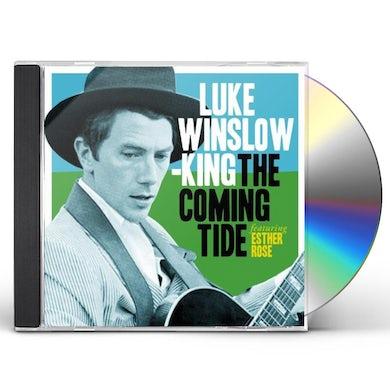 Luke Winslow-King COMING TIDE CD