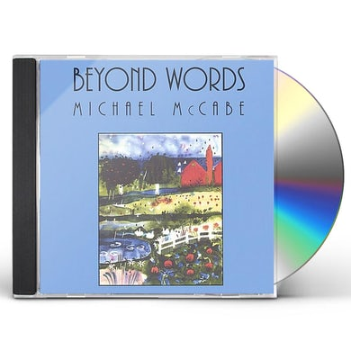 Michael McCabe BEYOND WORDS CD
