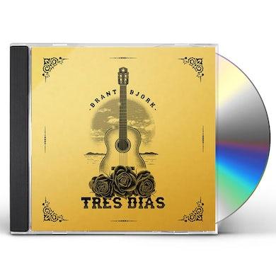Brant Bjork TRES DIAS CD