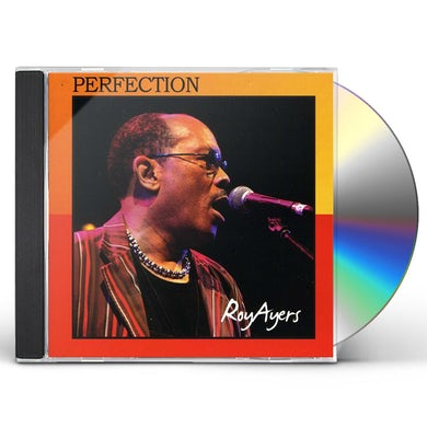 Roy Ayers PERFECTION CD