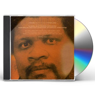 Conjure MUSIC FOR THE TEXTS OF ISMAEL REED CD