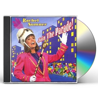 Rachel Sumner JOIN THE PARADE CD