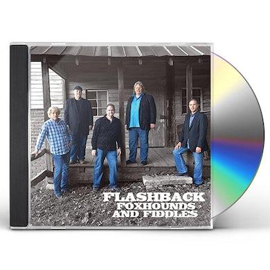Flashback FOXHOUNDS & FIDDLES CD