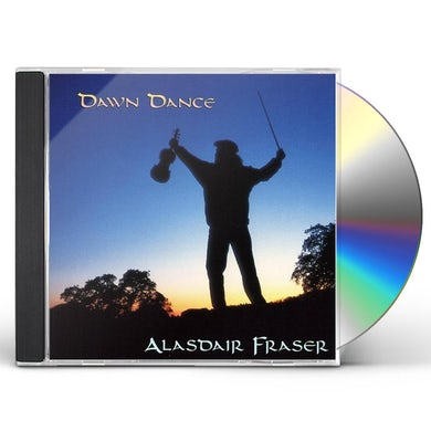 Alasdair Fraser DAWN DANCE CD