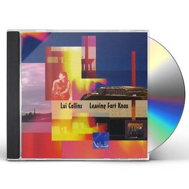 LEAVING FORT KNOX CD