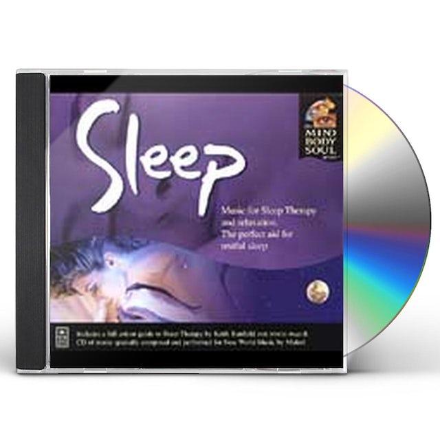 Midori SLEEP CD