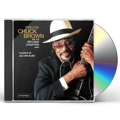 TIMELESS CD