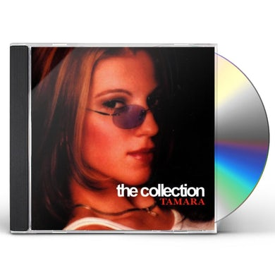 TaMara COLLECTION CD
