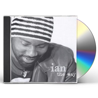 Ian ONE CD