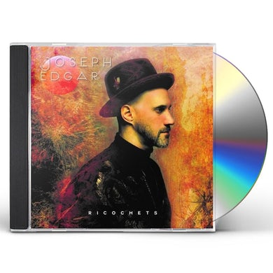 Joseph Edgar RICOCHETS CD