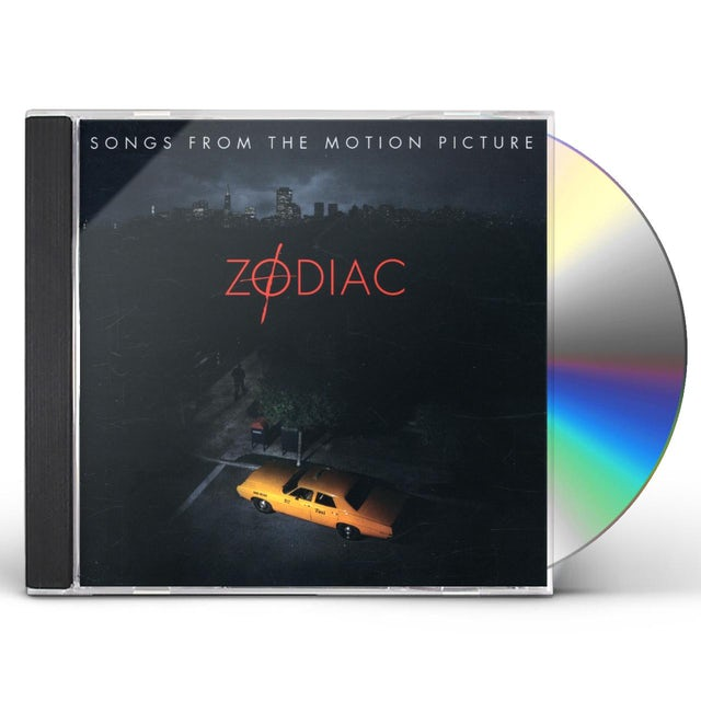 Zodiac / O.S.T. ZODIAC / Original Soundtrack CD