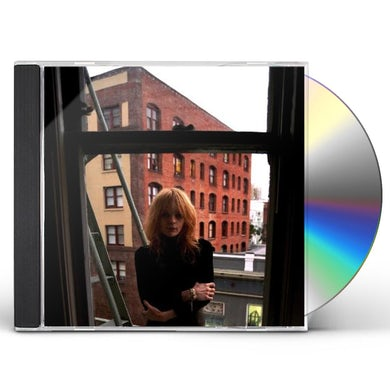 Jessica Pratt ON YOUR OWN LOVE AGAIN CD