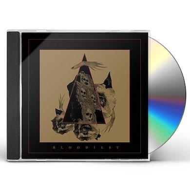 Bloodiest CD