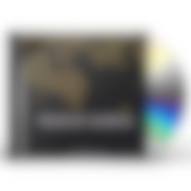 Inertia DOJO SESSIONS CD