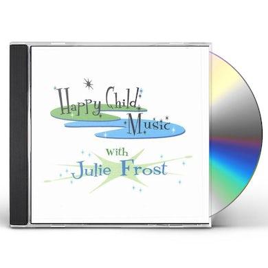 Julie Frost WAVE CD