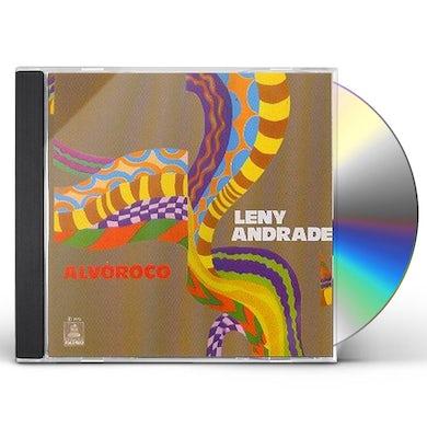 Leny Andrade ALVOROCO CD